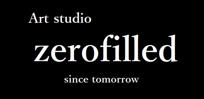 zerofilled